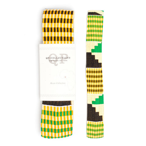 Kente Project: Kweku - Epethiya