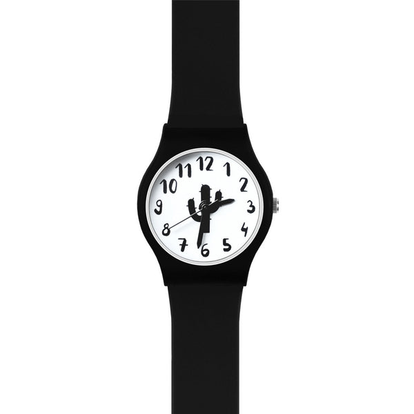 HELLO LITTLE TOURIST CACTI KIDS WATCH - Epethiya