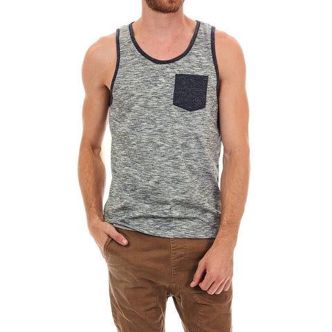 Johan Long Curved Tank - Epethiya