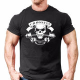 CROSSFIT design t-ShirT - Epethiya
