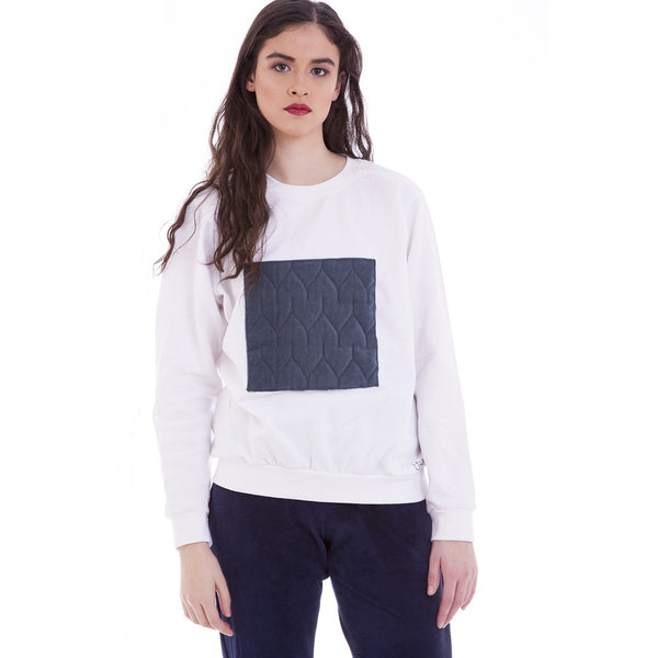Women's Fashion Sweater - Elsa Sweater - Epethiya