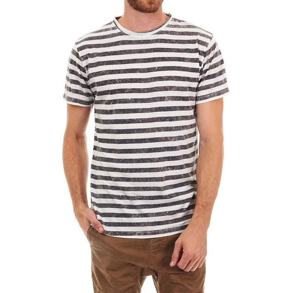 Mason Long Curved Tee - Epethiya