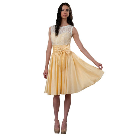 1601 fit and flare dress - Epethiya