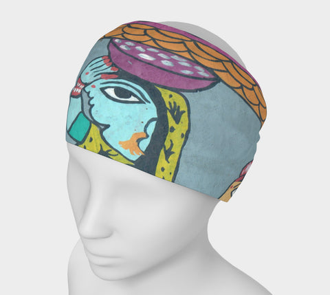 O Womania Headband - ePethiya