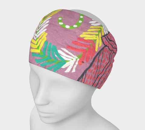 Enlighten With Colors Headband - Epethiya