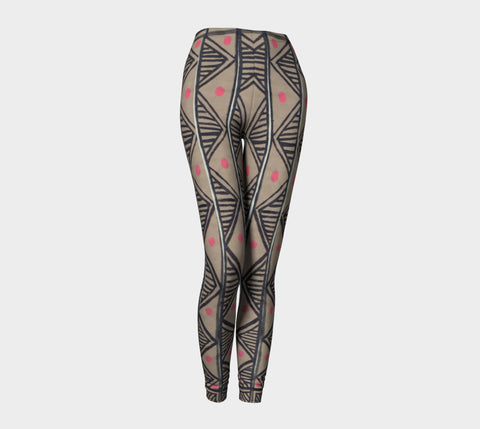 Sunset Mountain Legging - Epethiya