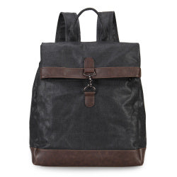 Epethiya Vintage Canvas Backpacks