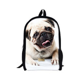 Epethiya Anime Dog Backpack