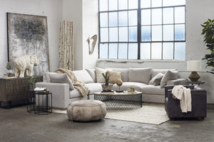 SOFA & LIVING ROOM SPACES