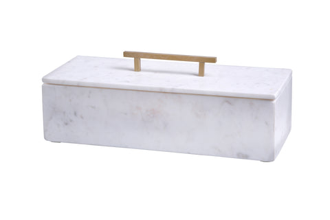 NEW - MARBLE BOX