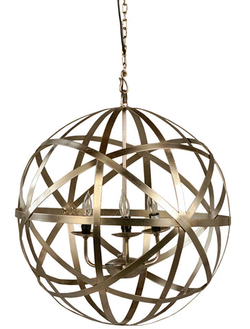 C - LUKE LIGHT FIXTURE
