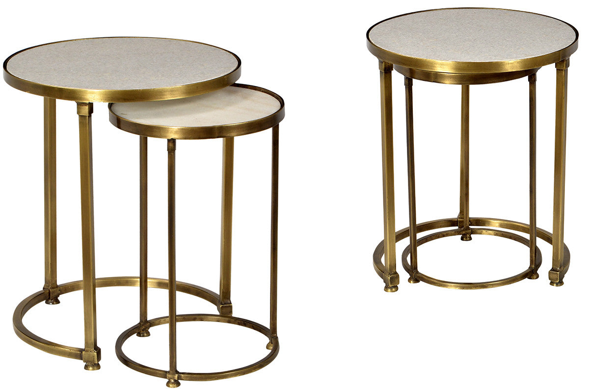 PP-AL287 Side Table