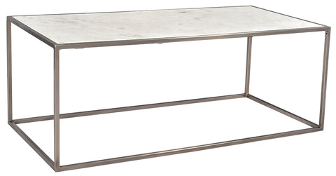 COLLIER COFFEE TABLE
