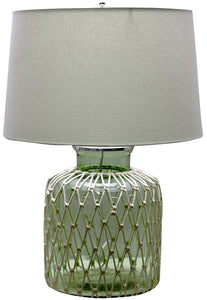 TL - BAYOU TABLE LAMP