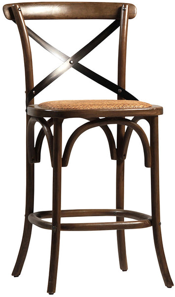 PORTEBELLO COUNTER STOOL