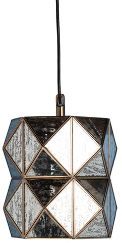 PL - CAMBELL PENDANT LIGHT