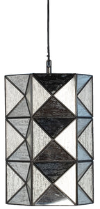 PL - PYRAMID PENDANT LIGHT