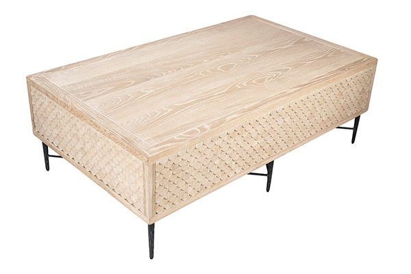 DORIAN COFFEE TABLE