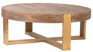 Coffee Table - HERMOSA (PP10637)