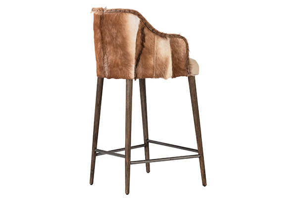 DALLAS BAR/COUNTER STOOL