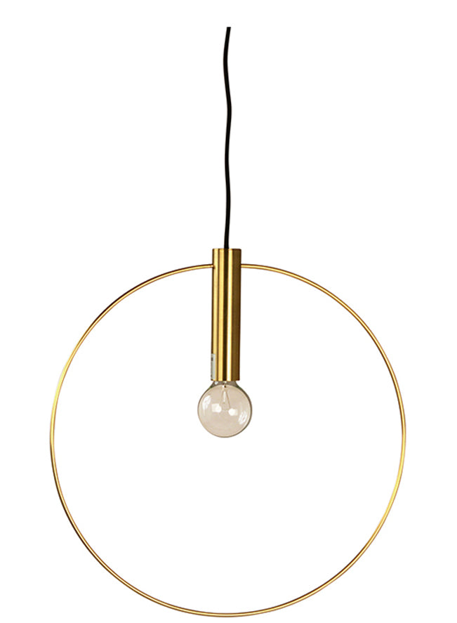 PL - OMEGA PENDANT LIGHT