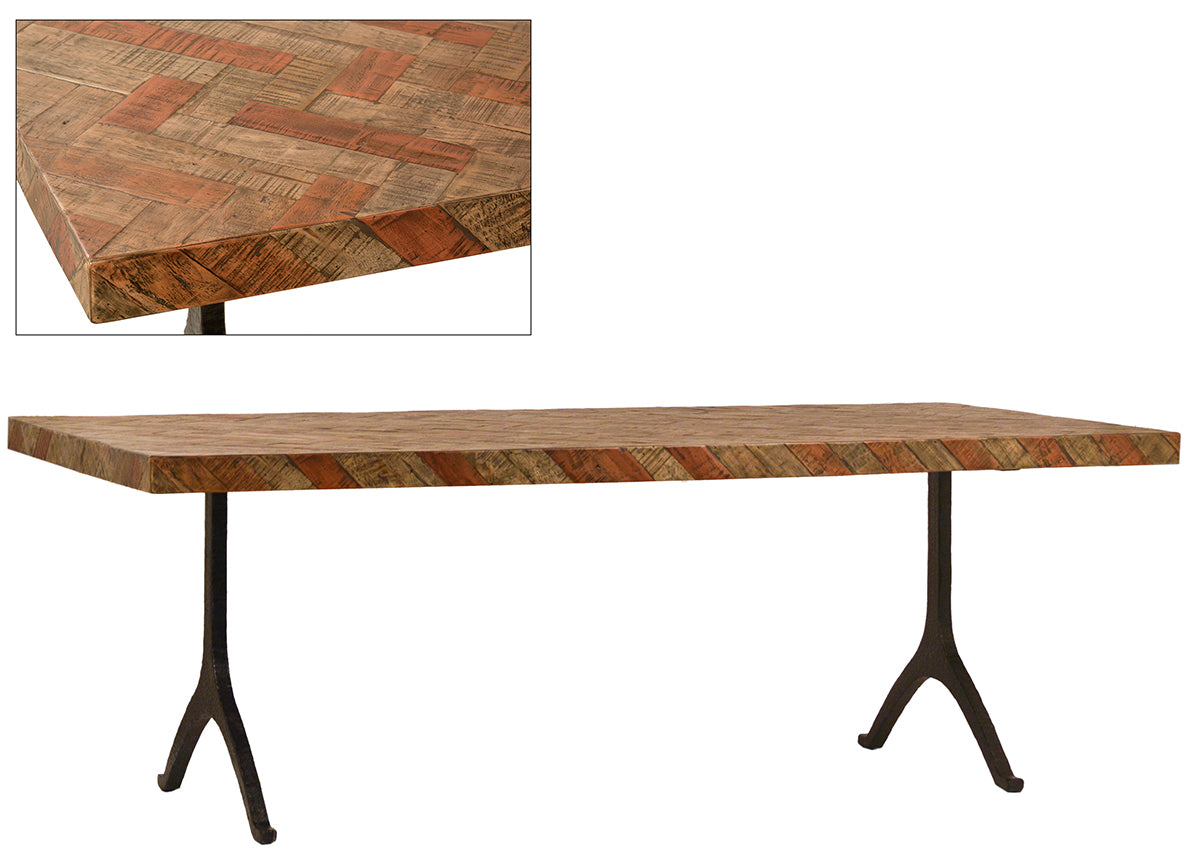 MATT DINING TABLE