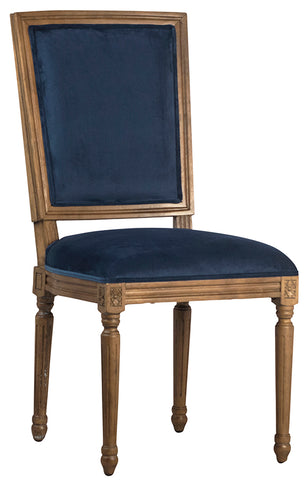 KELSEY DINING CHAIR