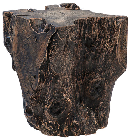 CAPISTRANO ROOT  SIDE TABLE