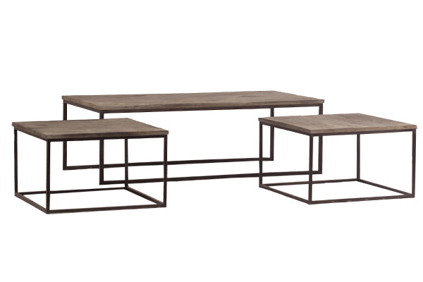 DOUGLAS NESTING TABLES