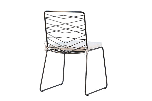 COMET DINING CHAIR