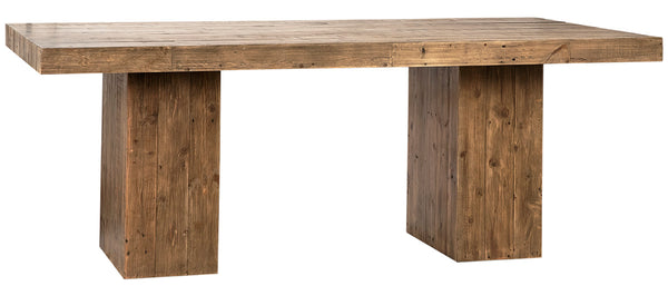 BECK DINING TABLE