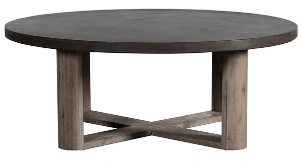 VARZA COFFEE TABLE - ROUND