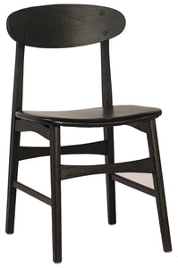 HOLDER DINING CHAIR