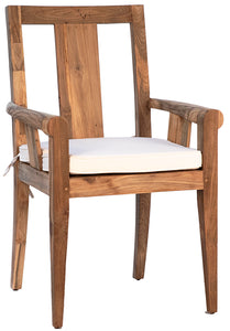 CALICO DINING CHAIR - WIDE