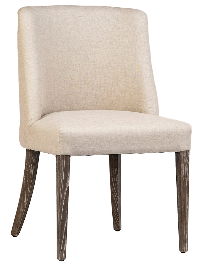 GUNTHER DINING CHAIR
