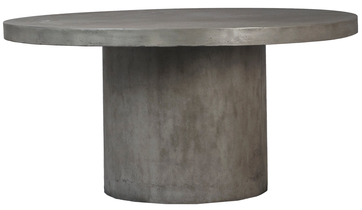 TRAGO ROUND DINING TABLE