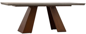 QUEBEC DINING TABLE