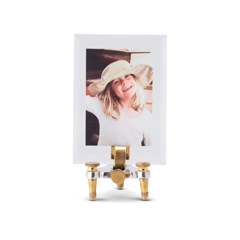 NEW - GENEVA PHOTO FRAME - SMALL