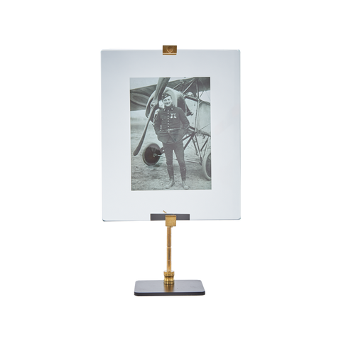 NEW - GUNSMITH PHOTO FRAME - LARGE