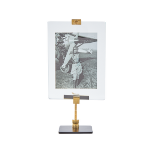 NEW - GUNSMITH PHOTO FRAME - SMALL