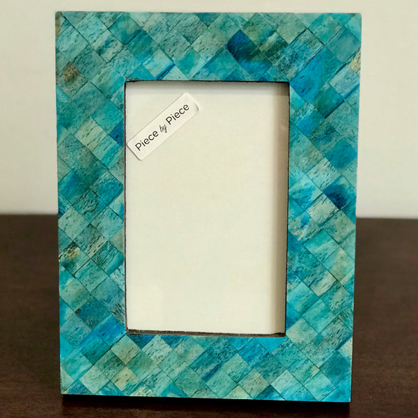 PICTURE FRAMES - CAPIZ SHELL