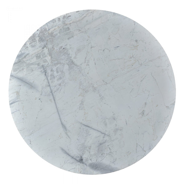JINXX MARBLE ROUND DINING TABLE