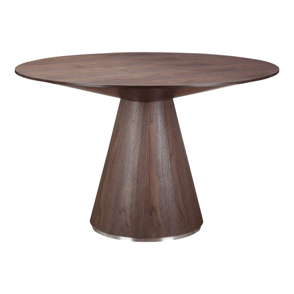 OTAGO ROUND DINING TABLE