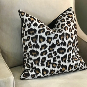 ARIEL PILLOW - BROWN