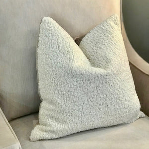 SHERPA PILLOW