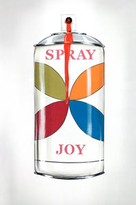 SPRAY JOY