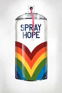 SPRAY HOPE