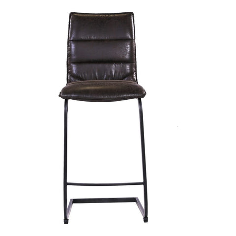 RADIANT BARSTOOL - BLACK