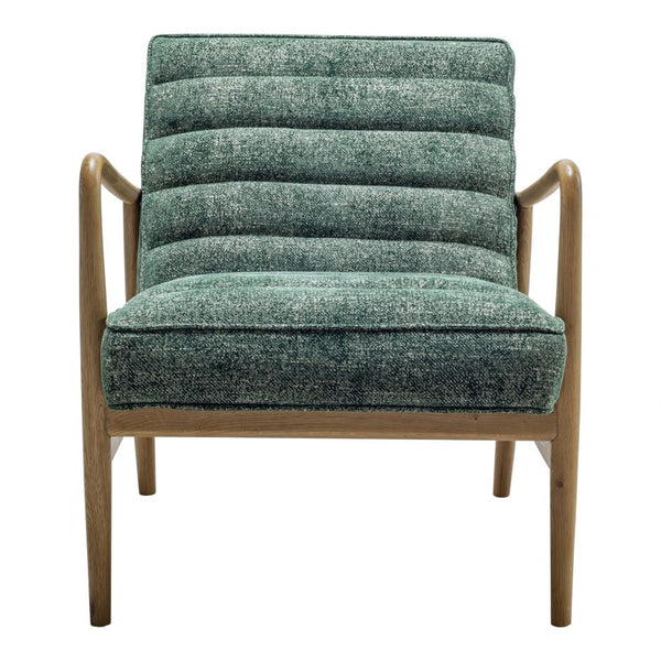 ADELINE CHAIR GREEN