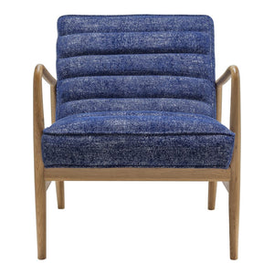 ADELINE CHAIR BLUE